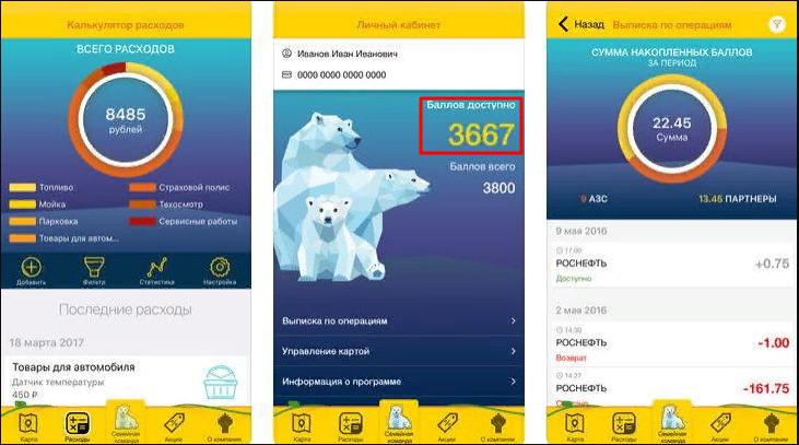 Мобильное приложение Семейная команда