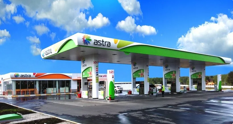 AZS Astra